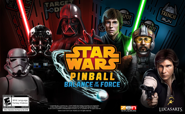 Star Wars Pinball SWP_pack2_key_art